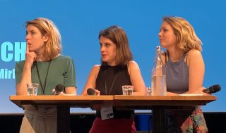 VIDEO: SCHIK op True Stories in Amsterdam thumbnail